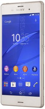 How to root Sony Xperia Z3