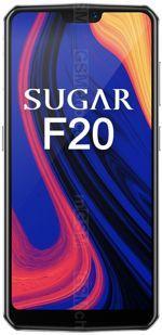 Sugar F20