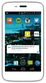 Получаем root Switel Snow S4011D
