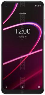 Galería de imágenes de T-Mobile Revvl 5G