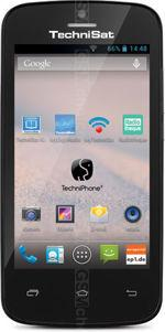 The photo gallery of TechniSat TechniPhone 4