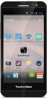 The photo gallery of TechniSat TechniPhone 5