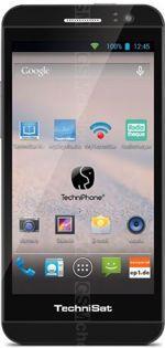 Baixar firmware TechniSat TechniPhone 5. Atualizando para o Android 8, 7.1