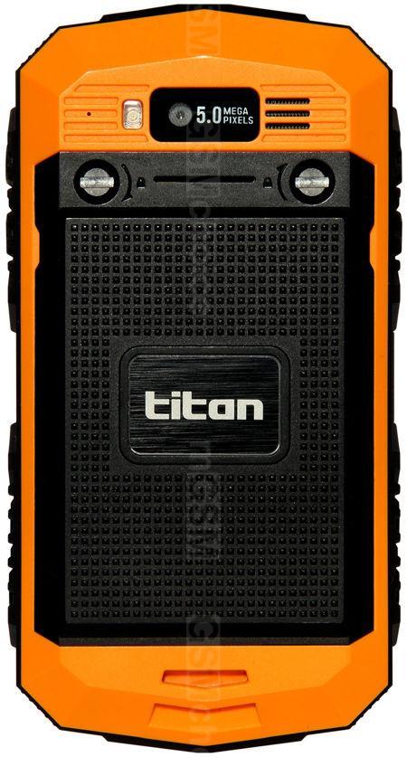 Tecmobile Titan 550