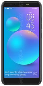 Galerie photo du mobile Tecno Pop 1s Pro