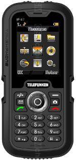 Galería de imágenes de Telefunken TM 800 Crusoe