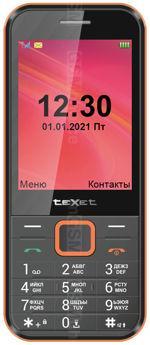 相册 teXet TM-302