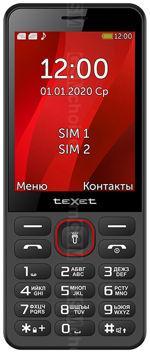 Gallery Telefon teXet TM-309