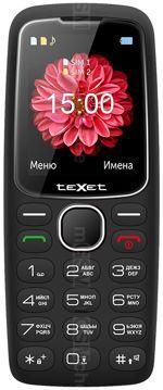 Gallery Telefon teXet TM-B307