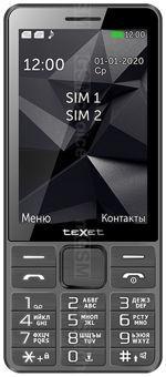 Galería de imágenes de teXet TM-D324