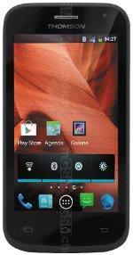 Baixar firmware Thomson Every 35. Atualizando para o Android 8, 7.1