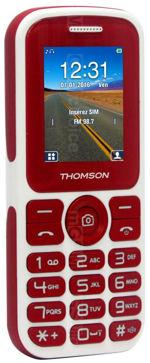 The photo gallery of Thomson TLink 18
