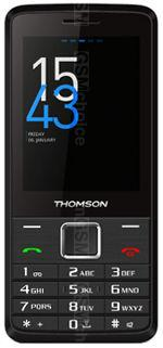 The photo gallery of Thomson TLink 28