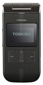 相冊 Toshiba TS808