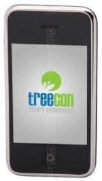 The photo gallery of Treecon i9