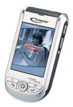 相冊 Typhoon MyPhone M500