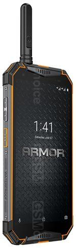 The photo gallery of Ulefone Armor 3WT