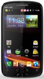 Télécharger firmware Umeox X-3. Comment mise a jour android 8, 7.1