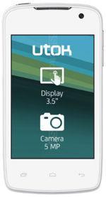 Baixar firmware Utok D35w. Atualizando para o Android 8, 7.1