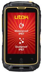 Скачать прошивку на Utok Dorel 3S. Обновление до Android 8, 7.1