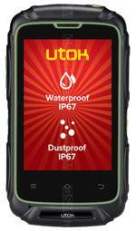 Скачать прошивку на Utok Explorer 3S. Обновление до Android 8, 7.1