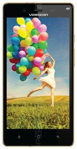 The photo gallery of Videocon Krypton V50FA