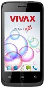 The photo gallery of Vivax Smart Fun S4010