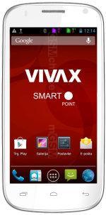 Получаем root Vivax Smart Point X45