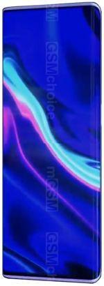 Galeria de fotos do telemóvel Vivo Apex 2020