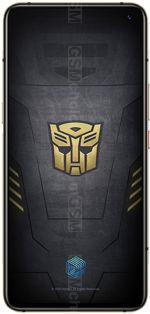 Gallery Telefon Vivo iQOO 3 5G Transformer