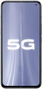 Galeria de fotos do telemóvel Vivo iQOO 3 5G