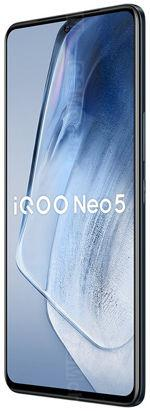 The photo gallery of Vivo iQOO Neo5