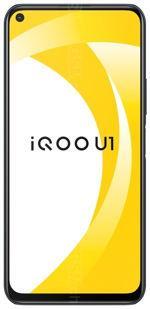 Galeria de fotos do telemóvel Vivo iQOO U1