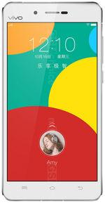 How to root Vivo X5 Max V