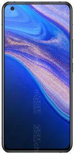 Galería de imágenes de Vivo X50 4G LTE