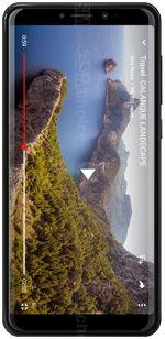 The photo gallery of Wiko Harry 2