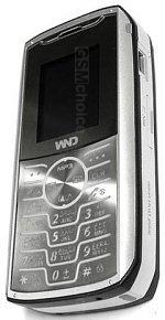 Галерея фотографий WND Telecom Wind DUO 2000