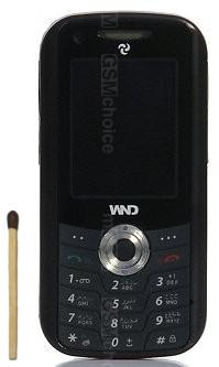 WND Telecom Wind DUO 2100