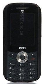 相冊 WND Telecom Wind DUO 2100