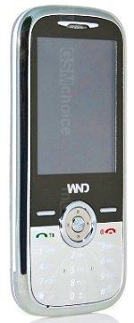 The photo gallery of WND Telecom Wind DUO 3200 Glow