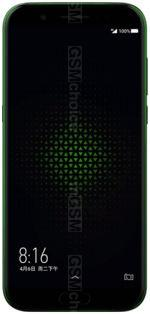 The photo gallery of Xiaomi Black Shark