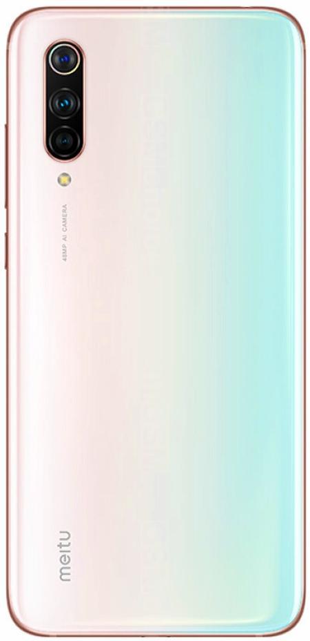 Xiaomi CC9 Meitu Edition