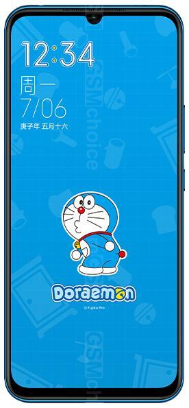 Xiaomi Mi 10 Youth Edition Doraemon