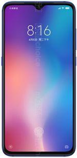 Galería de imágenes de Xiaomi Mi 9