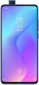 Galeria de fotos do telemóvel Xiaomi Mi 9T