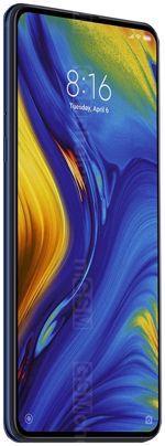 Galería de imágenes de Xiaomi Mi Mix 3 5G