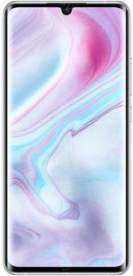 Galerie photo du mobile Xiaomi Mi Note 10 Pro