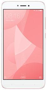 Download firmware for Xiaomi Redmi 4X. Upgrading to Android 8, 7.1