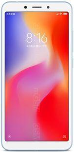 Galerie photo du mobile Xiaomi Redmi 6A