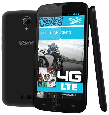 Yezz Andy 5E LTE